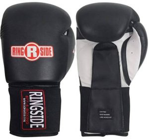 Ringside IMF Tech Hook and Loop Boxing gloves