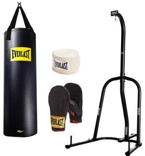 Best Boxing Bag Stands In 2021 – Reviews & Buyer's Guide