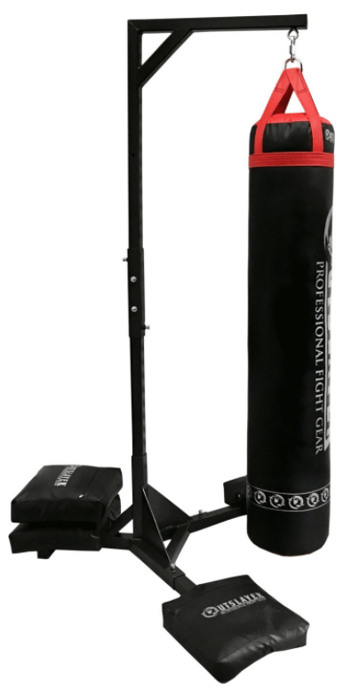 Heavy duty Punching Bag Stand by Outslayer