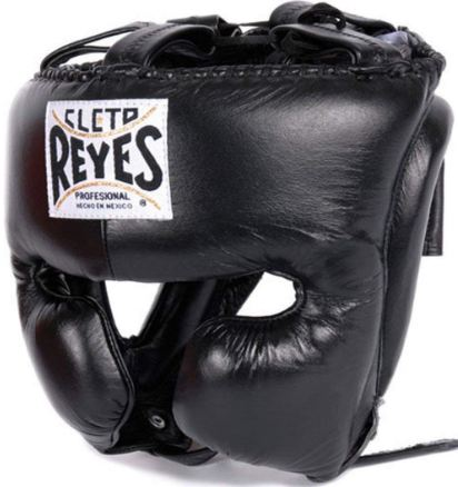 cleto reyes cheek