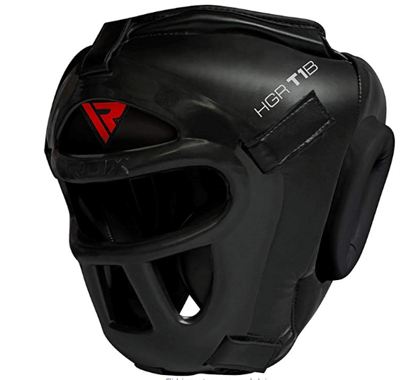 rdx headgear