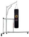 Century Cornerman Boxing Bag Stand for Heavy Bag