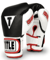 Title Gel World Bag Womens Boxing Gloves