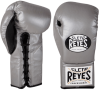 Cleto Reyes Hook and Loop Gloves