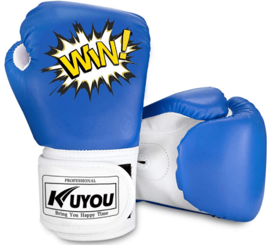 Best Boxing Gloves for Kids For Maximum Hand Protection