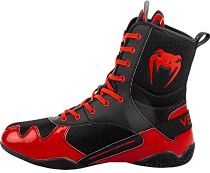 Best Boxing Shoes For Wide Feet In 2021